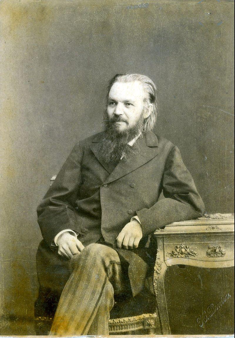 В этот день в 1834 году родился Алексей Суворин. Русский публицист, издатель и беллетрист.