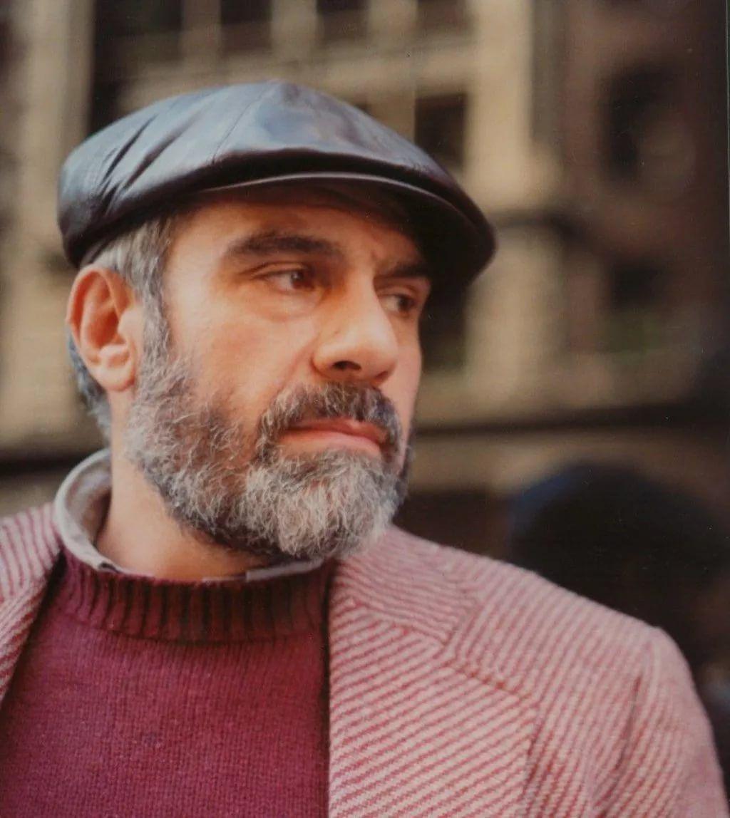 3 сентября 1941 года родился писатель и журналист Сергей Довлатов.