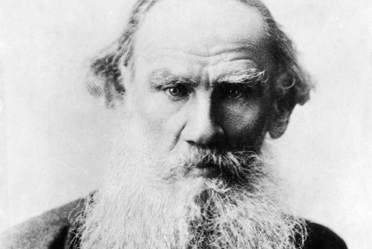 9 сентября 1828 года на свет появился Лев Николаевич Толстой.