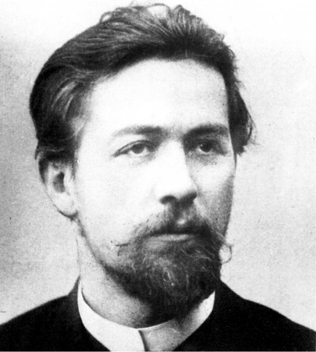 День памяти А.П. Чехова. 15 июля 1904 года в Баденвейлере, курортном городке на юге Германии, скончался Антон Павлович Чехов.