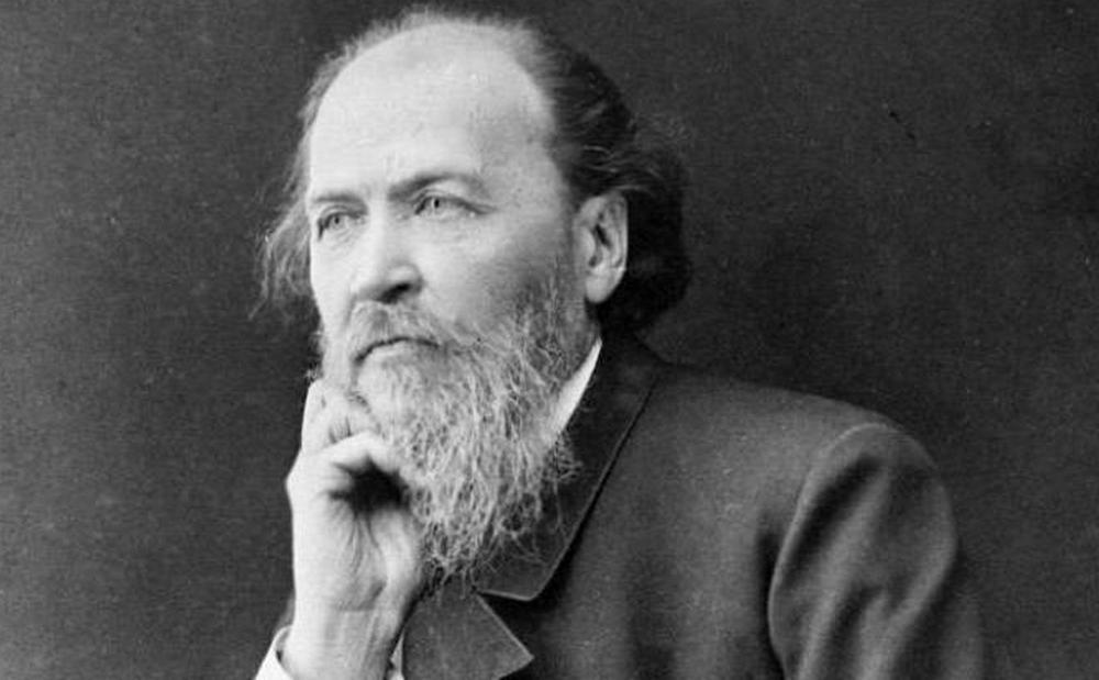 Ровно 200 лет назад, 18 декабря 1819 года, родился замечательный русский поэт и прозаик Яков Полонский.