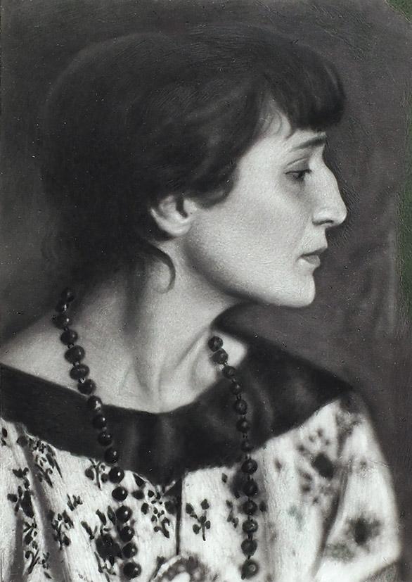 Эти знаменитые строки Анна Ахматова написала 85 лет назад