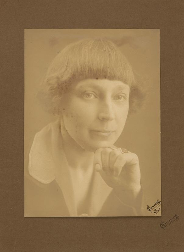 День памяти Марины Цветаевой.