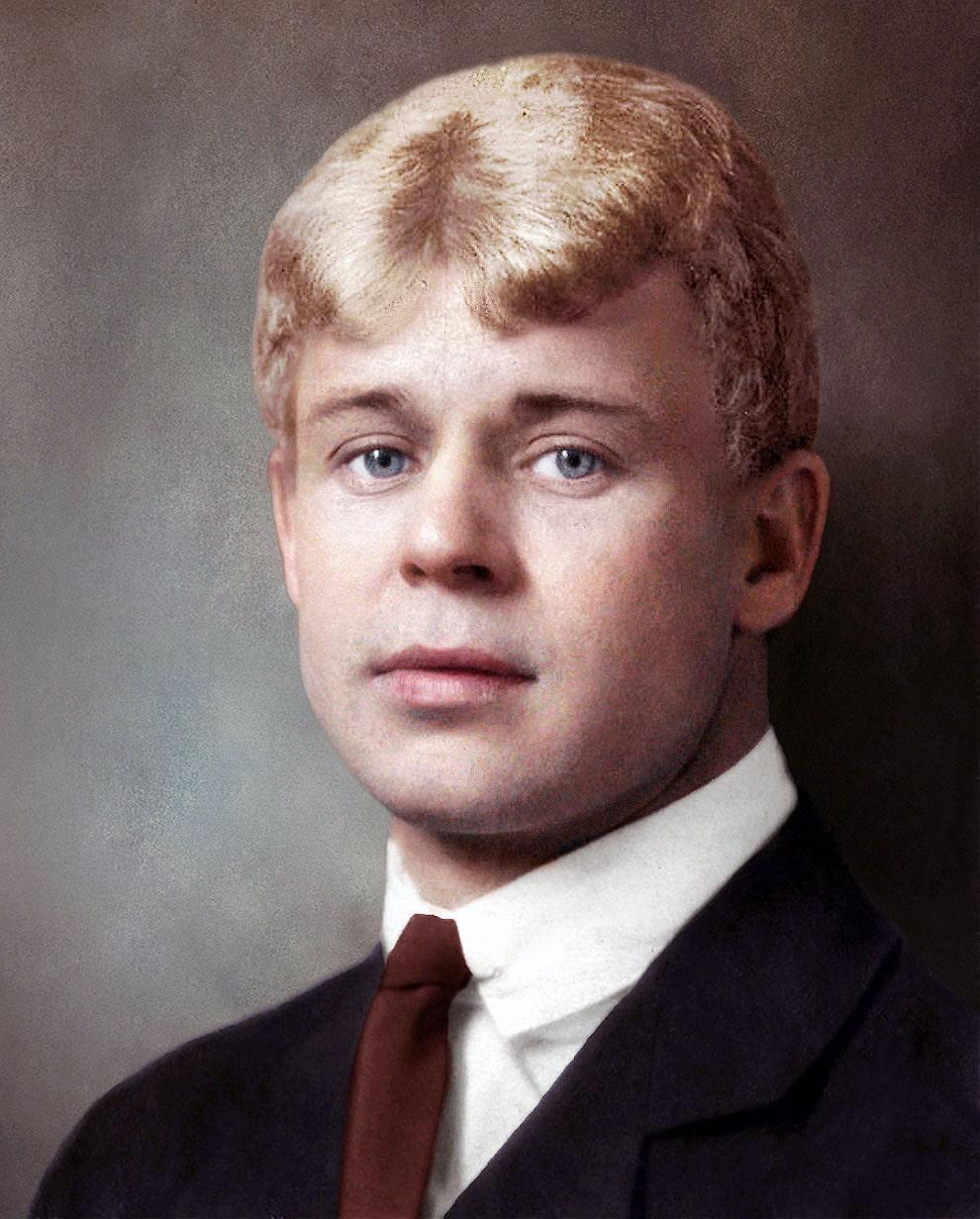 125 лет назад, 3 октября 1895 года, родился Сергей Есенин – один из самых известных и любимых русских поэтов XX века.