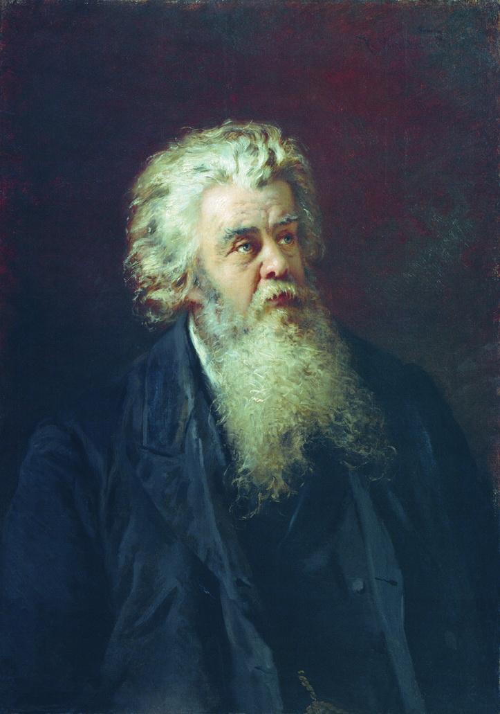 Сын знаменитого литератора Петра Андреевича Вяземского, сенатор и камерер, основатель Общества любителей древней письменности и страстный коллекционер, он родился в этот день, ровно 200 лет назад.