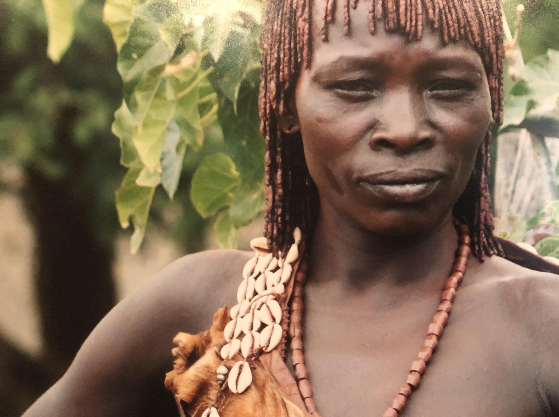 Африканские маршруты Гумилева по-прежнему хранят много тайн