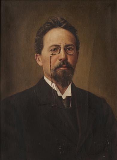 160 лет назад, 29 января 1860 года, в Таганроге родился Антон Павлович Чехов.