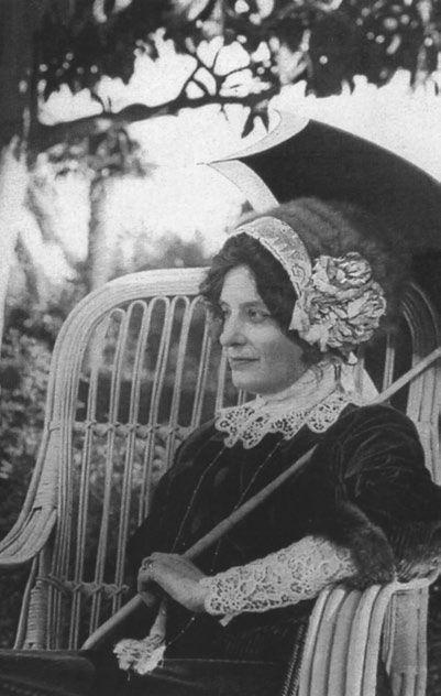 20 ноября 1869 года родилась Зинаида Гиппиус, сегодня ей исполнилось бы 150 лет.