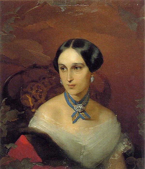 8 сентября 1812 года родилась жена А.С. Пушкина, адресат целого цикла его стихотворений, Н.А. Гончарова.