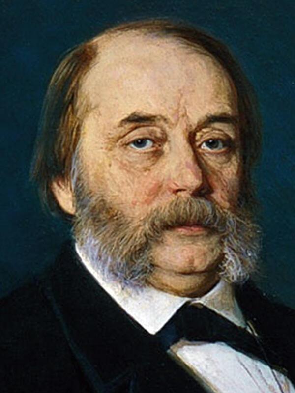 18 июня 1812 года родился Иван Гончаров. Автор романов «Обрыв», «Обломов», «Обыкновенная история».