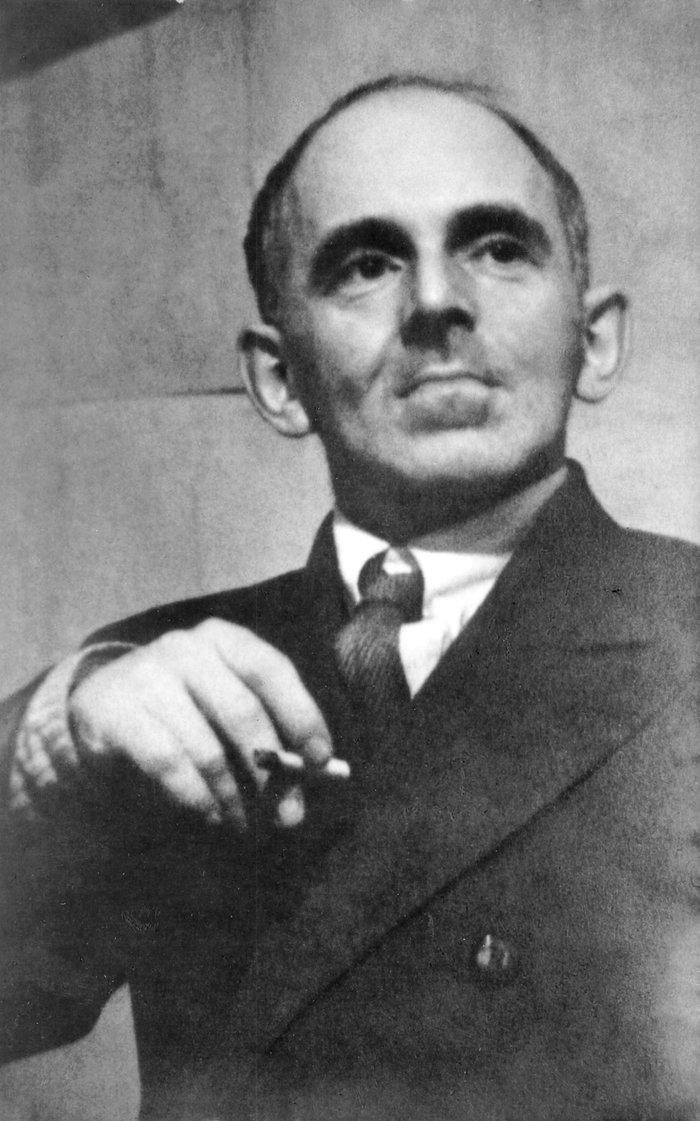 Сегодня исполняется 130 лет со дня рождения Осипа Мандельштама.