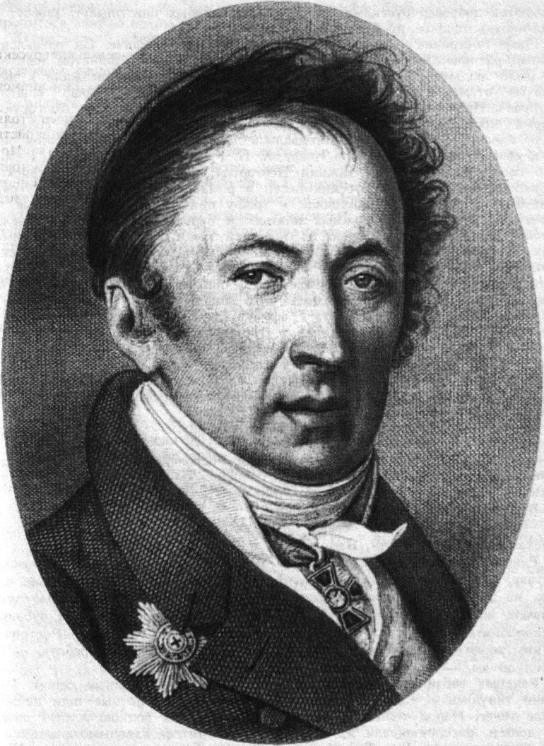 12 декабря 1766 года родился Николай Михайлович Карамзин. Историк, писатель, поэт, создатель «Истории государства Российского» – одного из первых обобщающих трудов по истории России.