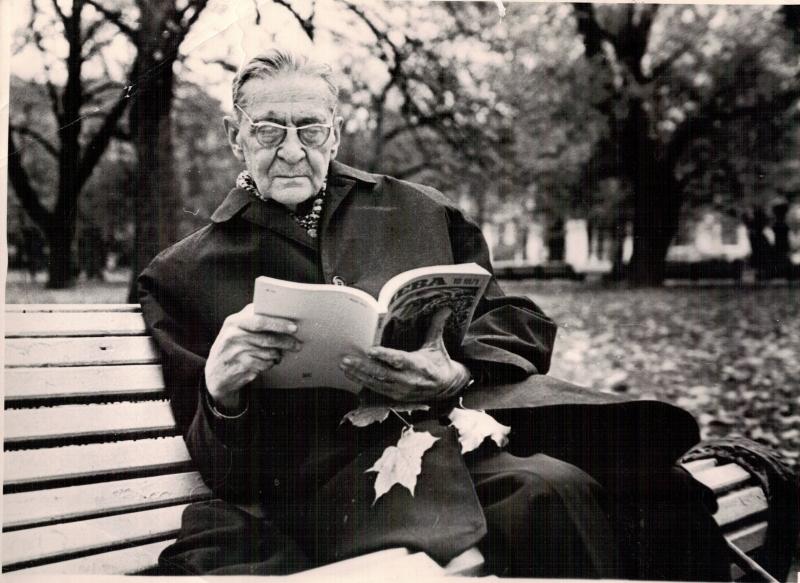 125 лет назад в этот день родился поэт и переводчик, один из «младших» акмеистов, участник Великой Отечественной войны Всеволод Рождественский.
