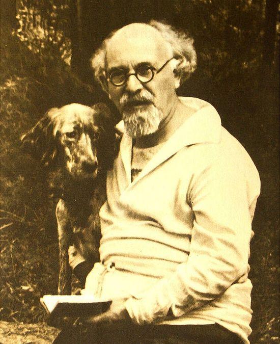 В этот день в 1873 году родился русский писатель Михаил Пришвин, автор знаменитых «Дневников», которые он вёл на протяжении всей своей жизни.